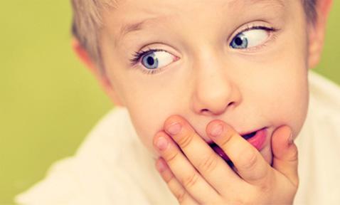 Что делать если ребенок матерится в 3 года